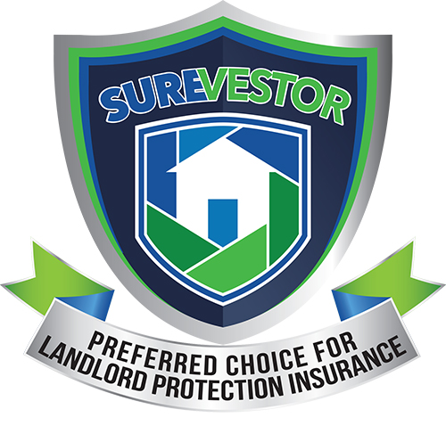 Surevestor Badge Logo